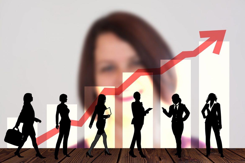 Sobre el empoderamiento financiero de la mujer