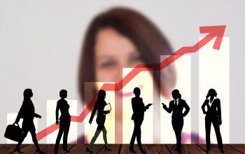 empoderamiento financiero de la mujer