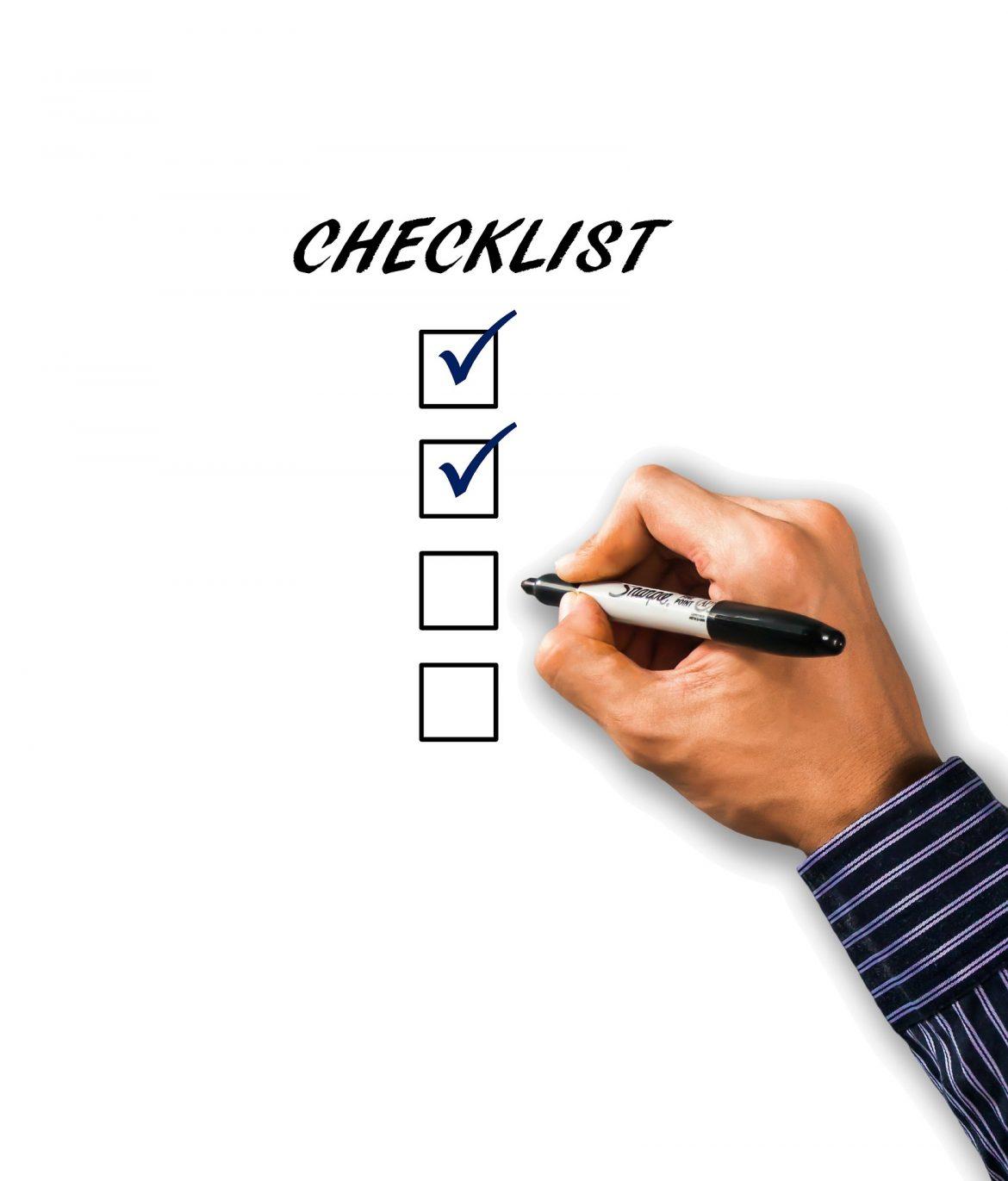 Anota los requisitos para solicitar un crédito empresarial