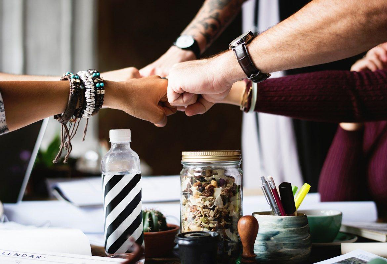 ¿Qué son los préstamos grupales mixtos?