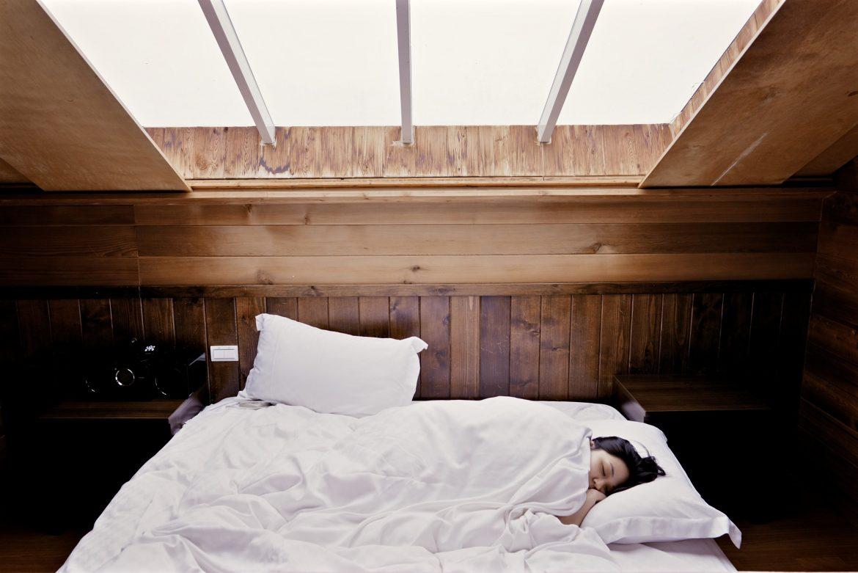 Trucos para dormir bien que debes saber